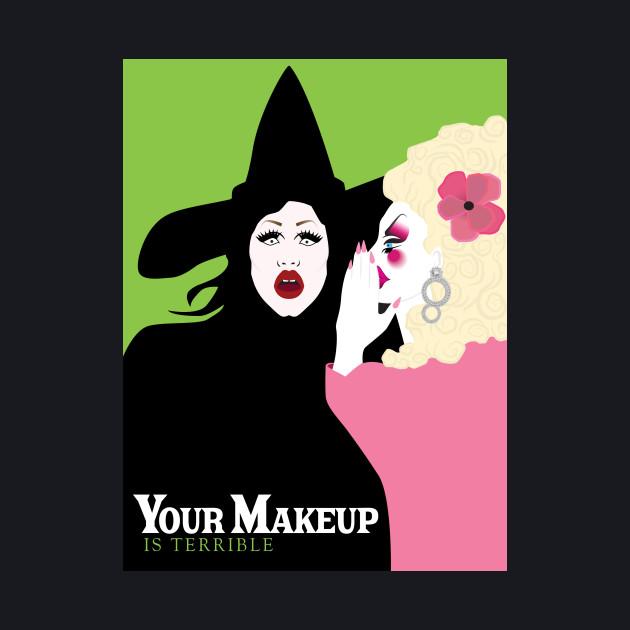 Wicked Queens