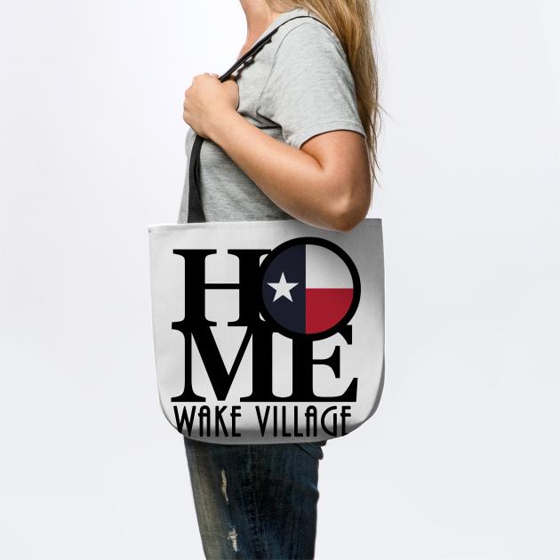 HOME Wake Village