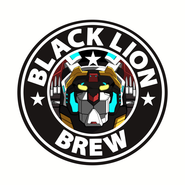 Black Lion Brew