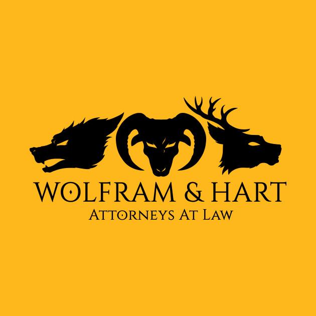 Картинки по запросу Wolfram Hart