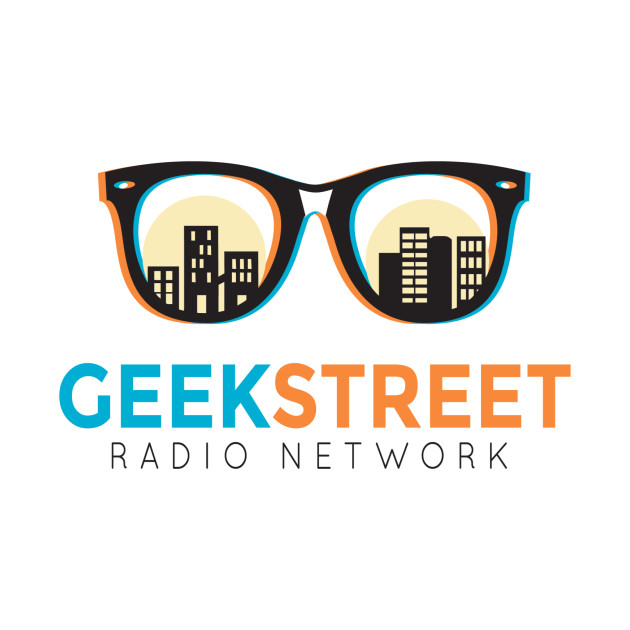 Geek Street Radio Logo