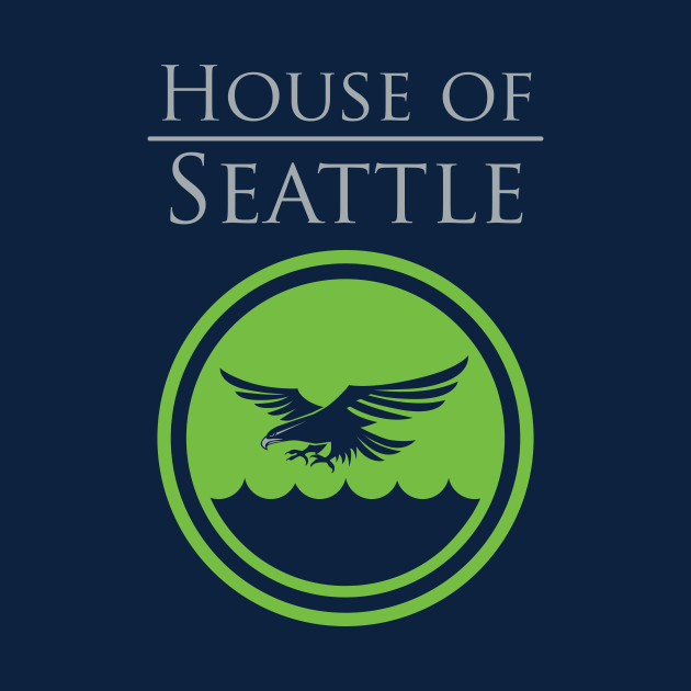 House of Seattle