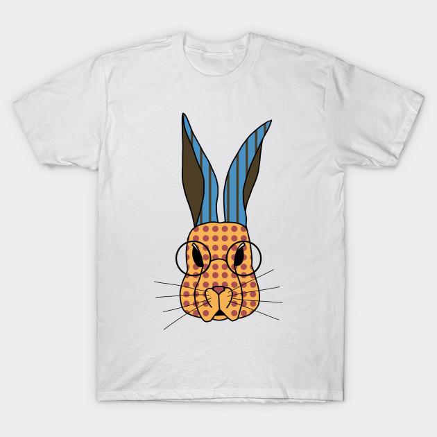 41d5e96098 Rabbit Applique