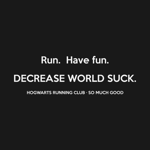 HRC Decrease World Suck