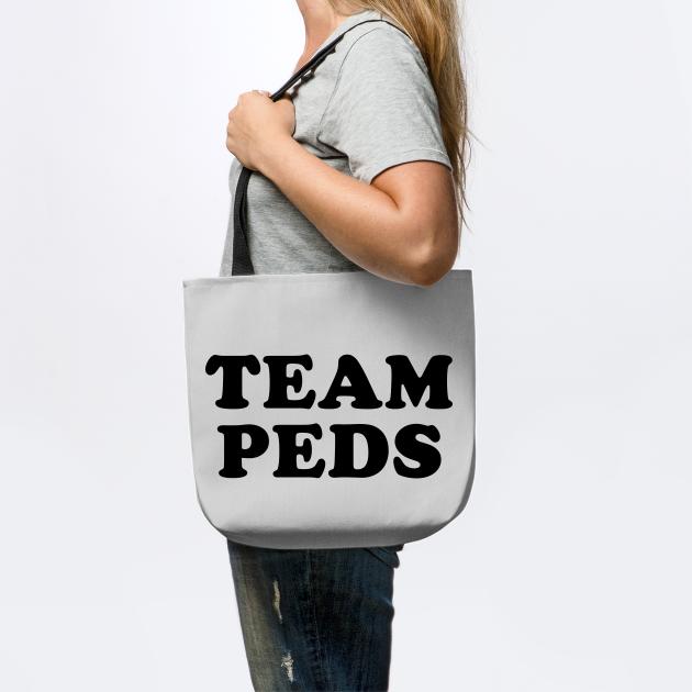 Team Peds