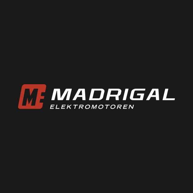 Madrigal Electromotoren