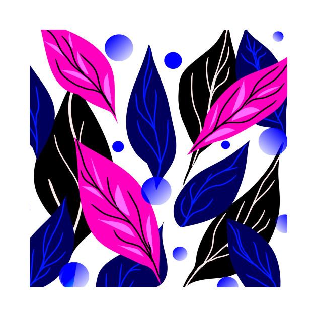 Leaves design,leaf
