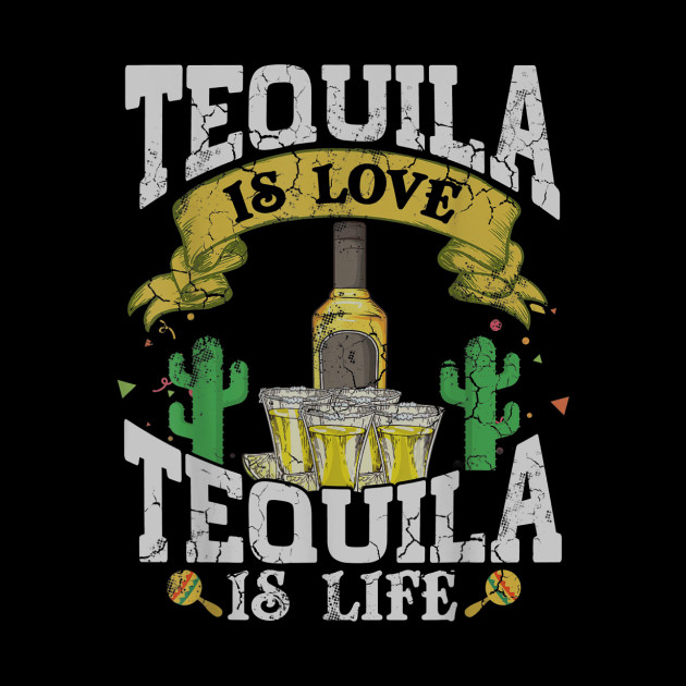 Cinco De Mayo Tequila Funny Quotes Humor Sayings Mexico T Shirt
