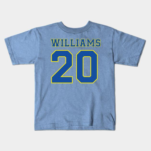 super popular 3f501 d4a81 Smash Williams - Dillon Panthers Jersey