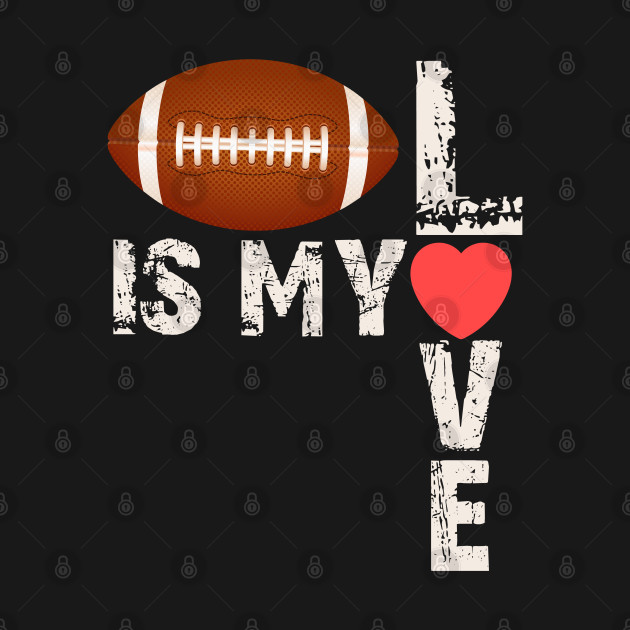 football is my love