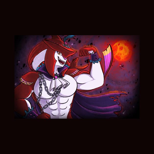 Vampire Sidon