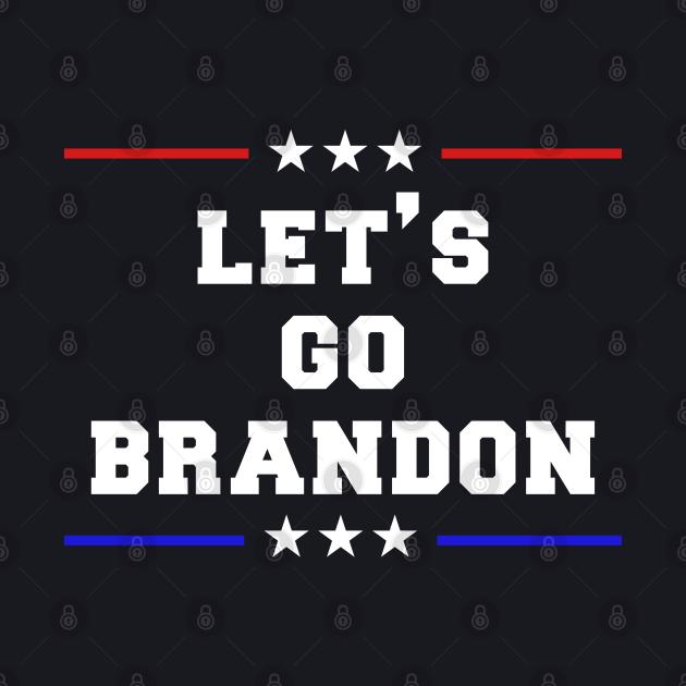 Funny Let's go Brandon Meme