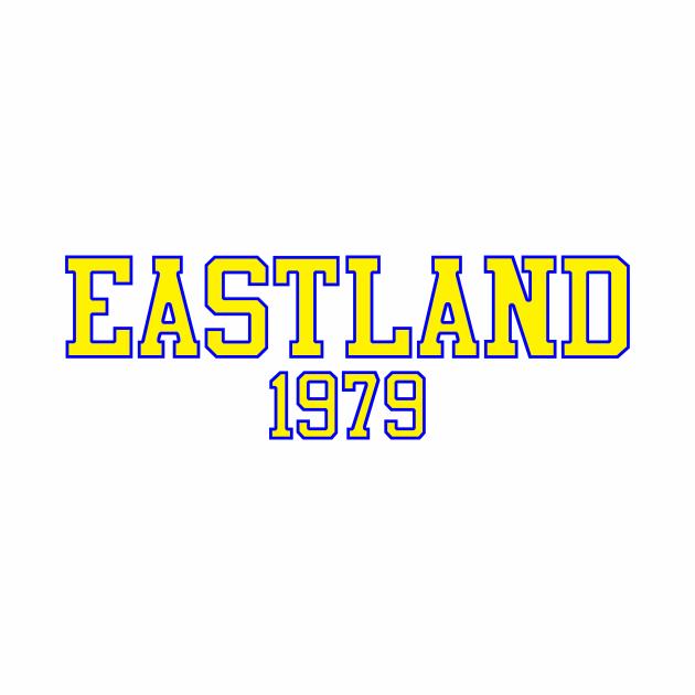 Eastland 1979