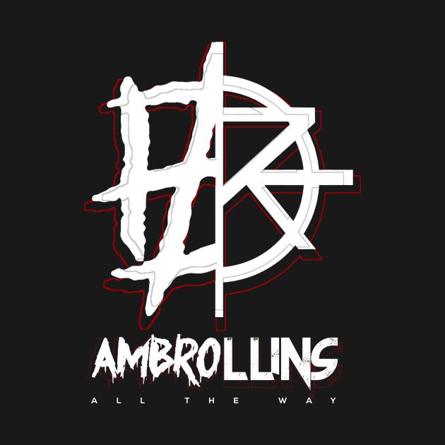 Ambrose x Rollins - Ambrollins