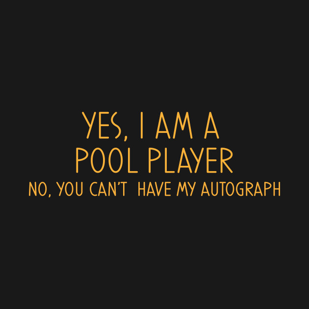 You Cant Have My Autograph