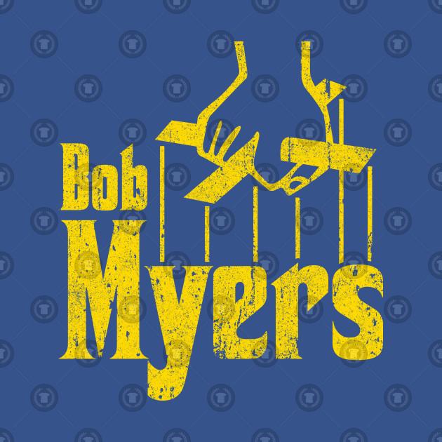 Bob Myers