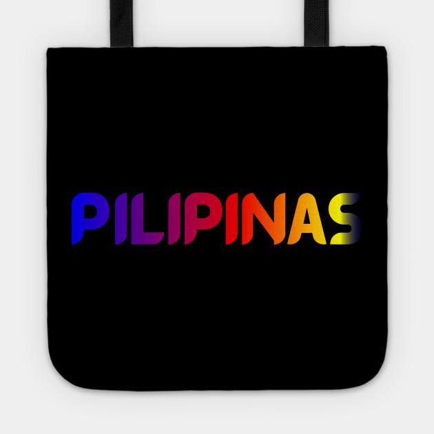 PILIPINAS JEEPNEY FONT