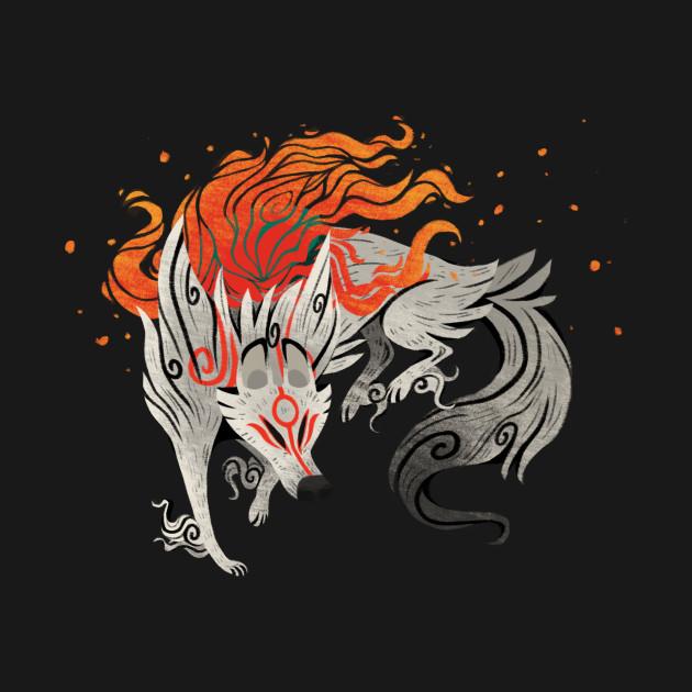 Fire Amaterasu
