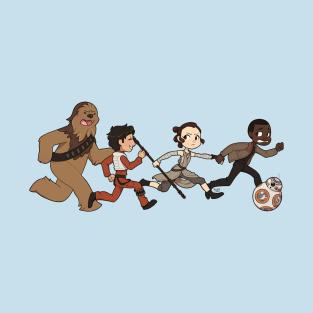 Team Jedi