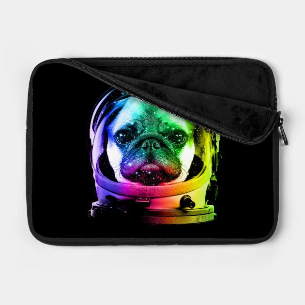 Astronaut Pug