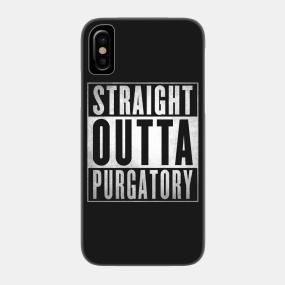 sale retailer abef3 360e2 Supernatural Phone Cases and original SPN designs   TeePublic