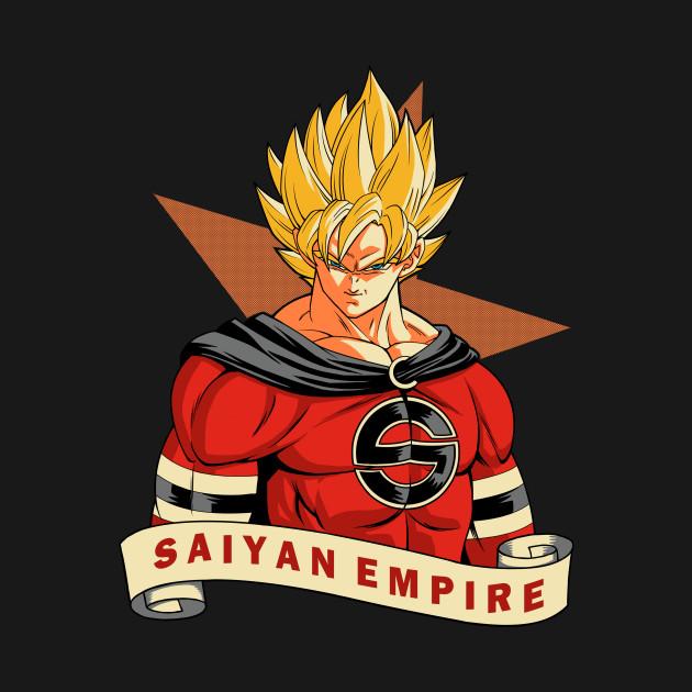 Saiyan Empire