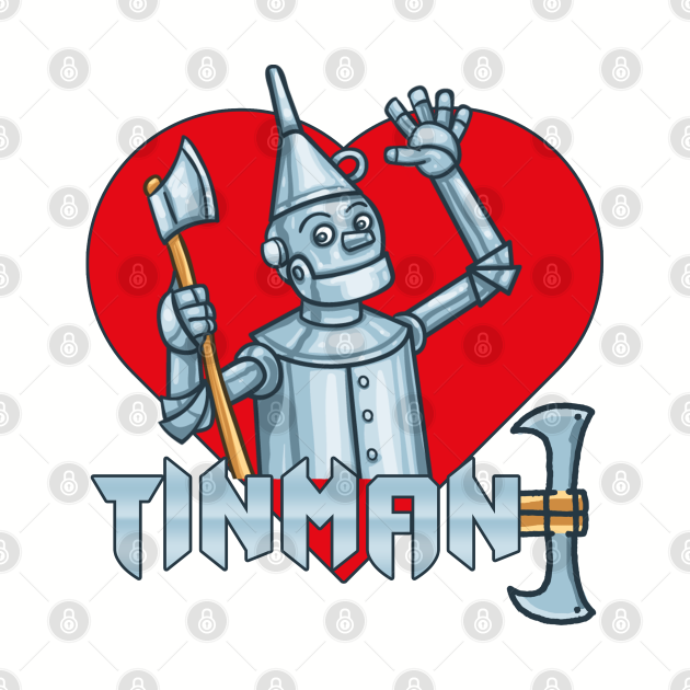Clearly Tinman