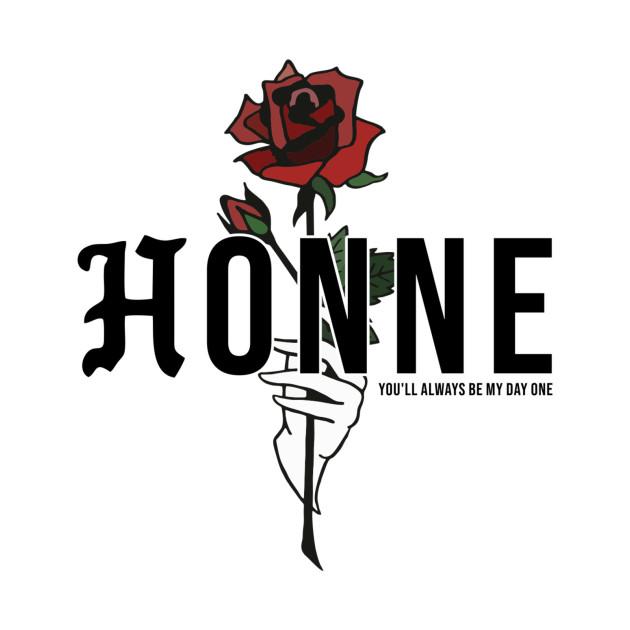 HONNE Roses