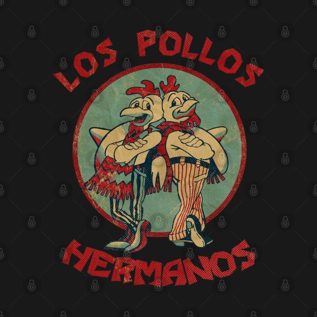 LPH- LOS POLLOS HERMANOS