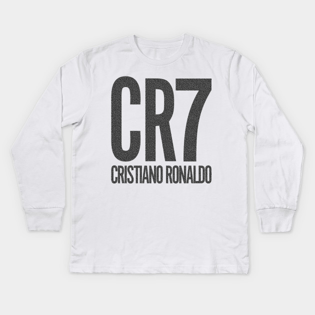 factory authentic f254a 8f1e9 cristiano ronaldo logo