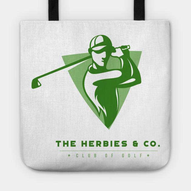 The Herbies golf club