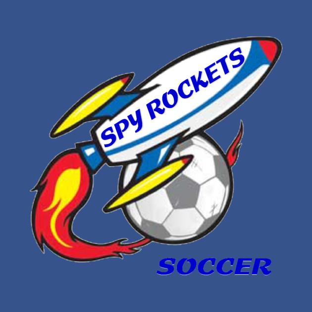 Spy Rockets Soccer