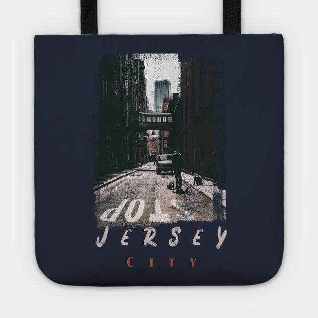 new jersey city nj T-Shirt