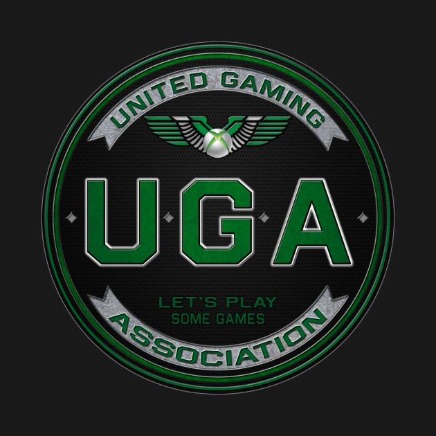 United Gaming Association Small Logo