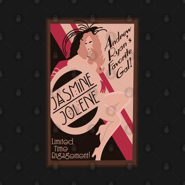 Jasmine Jolene