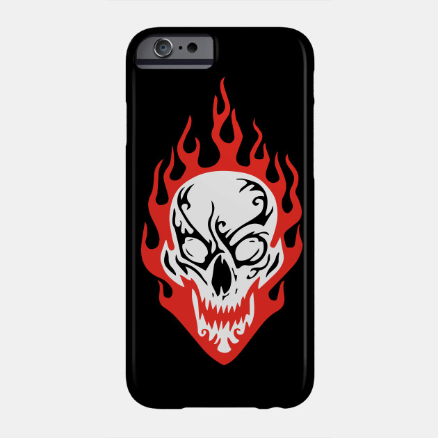 sneakers for cheap 433b2 a74ee FLAMING SKULL