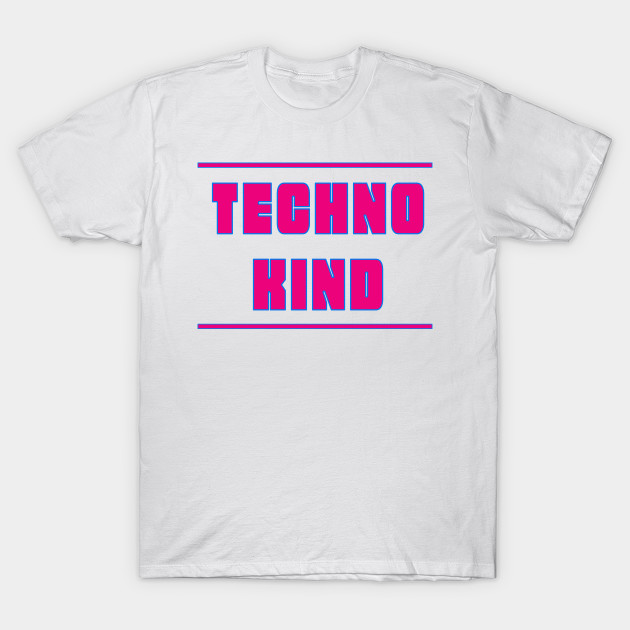 Techno Kind Rave Music Dance