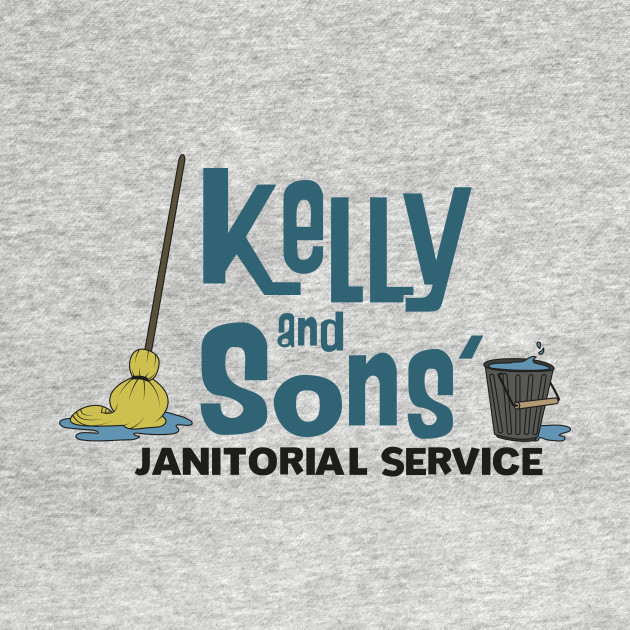 Kelly & Sons' Janitorial Service