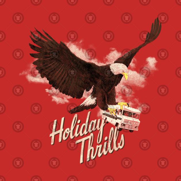 Holiday Thrills