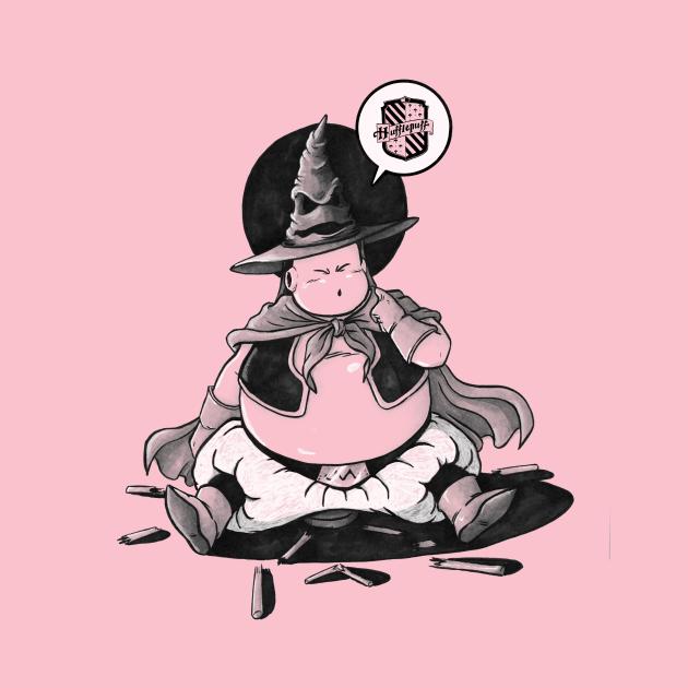 Buu sorting Hat