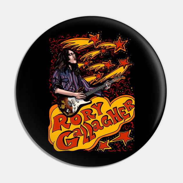Rory Gallagher 2