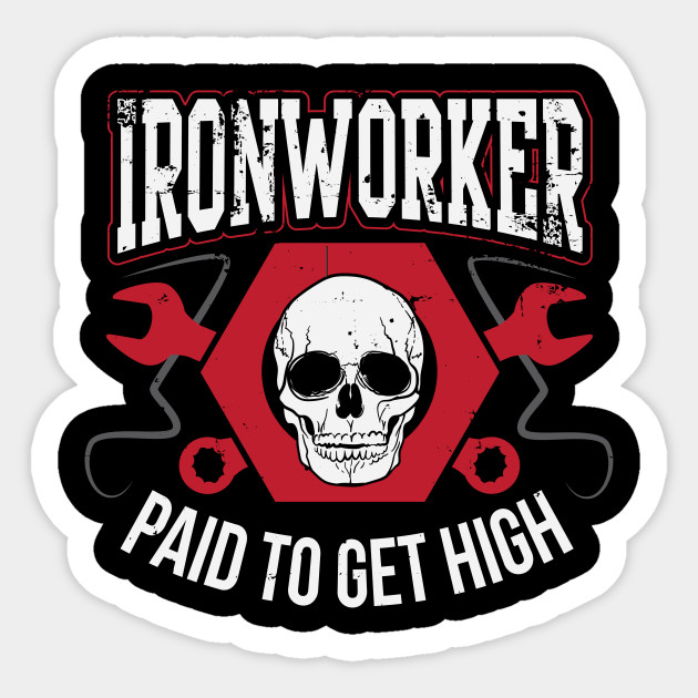IronWorker Paid to get high