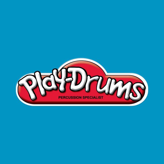 Play Drums!
