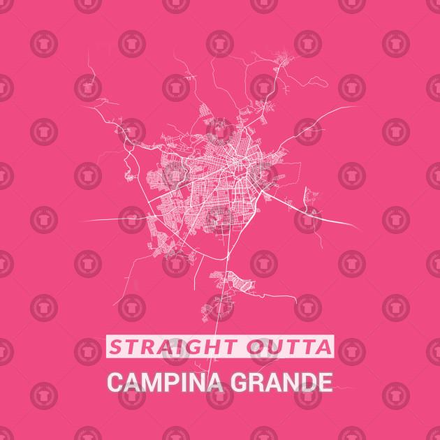 Adult Guide Campina Grande