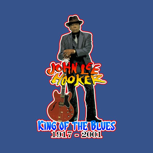 John Lee Hooker Tribute