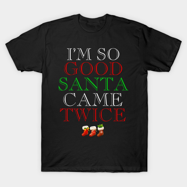 2a7c7bb9ac inappropriate Christmas T Shirt Funny xmas party gift tee T-Shirt