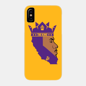 ad693d17033 Lebron James Phone Cases - iPhone and Android