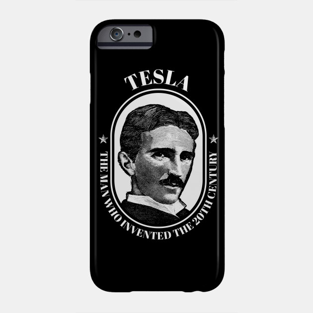 Nikola Tesla Man Who Invented the 20th