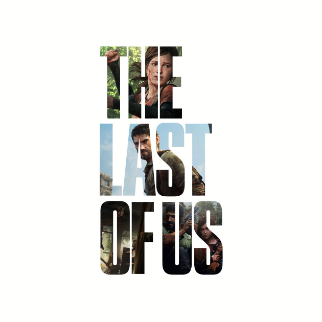The last of us (collage)