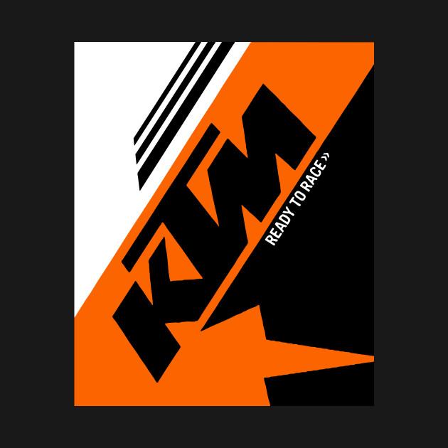 Ktm Logo Bikers ...